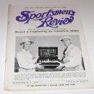 Sportsmen's Review Trapshooting Magazine september 9 1950