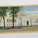 Vintage Postcard State Capitol Salem Oregon