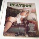 Playboy Magazine April 1974