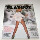 Playboy Magazine June 1976
