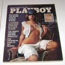 Playboy Magazine April 1977