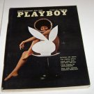 Playboy Magazine October 1971