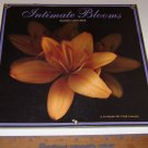 Intimate Blooms Robert Creamer Calendar 2013
