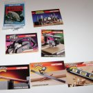 6-Pack Craftsman Collector Cards