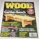 Better Homes and Gardens WOOD magazine Issue 197 may 2010