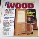 Better Homes and Gardens WOOD magazine Issue 174