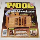Better Homes and Gardens WOOD magazine Issue 165