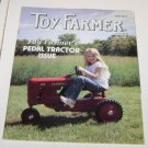 Toy Farmer Magazine July 2011