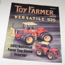 Toy Farmer Magazine April 2011