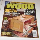 Better Homes and Gardens WOOD magazine Issue 175 march 2007
