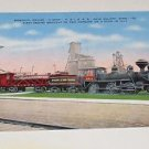 "Vintage Postcard ""3 Spot"" Locomotive Duluth Minnesota ""Two Harbors"""