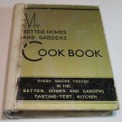 My Better Homes and Gardens Cookbook, 1932, 6th Edition