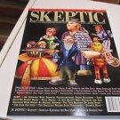 Skeptic Magazine Vol 6 No.3 1998 Norm Levitt ~ Memes~ Susan Blackmore