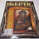 Skeptic Magazine Vol 9 No.3 2002 ET's & God Neo Confederates Freud Loeb Trial