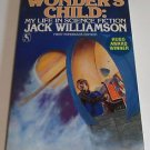 Wonder's Child : My Life in Science Fiction by Jack Williamson (1985, Paperback)