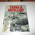 Standard Guide to U. S. World War II Tanks and Artillery by Konrad, Jr