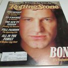Rolling Stone Magazine Issue # 510 1987 U2 BONO