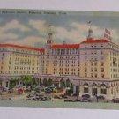 Vintage Postcard Oakland Regional Station Hospital Oakland Ca