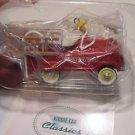 HALLMARK KEEPSAKE 1995 MURRAY FIRETRUCK KIDDIE CAR #2SERIES COLLECTIBLE ORNAMENT