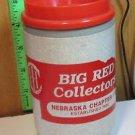 Big Red Collectors Nebraska Chapter International Harvester Coffee Mug