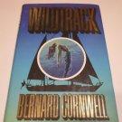 Wildtrack by Bernard Cornwell (1988, HardcoverDJ~1st edition)