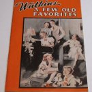 "Vintage WATKINS Songbook & Advertisements ""A Few Old Favoprites"""
