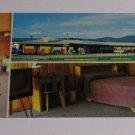Vintage Postcard Frontier Motel Grandby Colorado Hwy 40