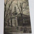 Vintage Postcard Christ Church Alexandria Virginia