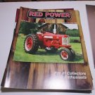 RED POWER IH & Farmall Enthusiasts Collectors Magazine november december 2006