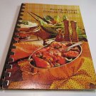 Cookbook By Montessori Learning Center Topeka Kansas
