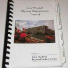 Saint Elizabeth Medical Center Cookbook Lincoln Nebraska
