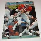 Sports Illustrated Nov. 20 1978 Nebraska VS Oklahoma Football Ron Boone Feat
