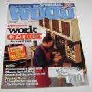 Better Homes and Gardens WOOD magazine Issue 139