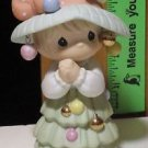 Precious Moments Figurine ~ You Decorate My Life ~ 881139 ~ Catalog Exclusive