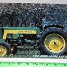 "calendar art print  ""John Deere 1960 435 Diesel"""
