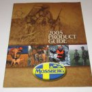 2005 Mossberg Product Guide Hunting Sporting Guns 37 pages