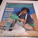 Rolling Stone Magazine Issue # 473 1986 Whoopi Goldberg Everly Brothers