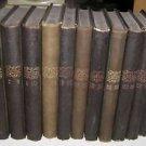 Lot of 13 Martin Luthers Volksbibliothek: Zu Nutz Und Frommen Des Lutherischen