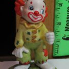 lefton clown figurine 01881