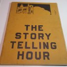 the story telling hour 1934 150 short stories edited Florence Hale L.D.H