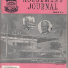 Horsemen's Journal Magazine H.B.P.A February 1955 convention issue