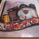 1994 NATIONAL CHAMPIONS NEBRASKA HUSKERS FOOTBALL STAYING FOCUSED MEDIA GUIDE