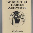 Western Minnesota Steam Threshers Reunion Cookbook 1990