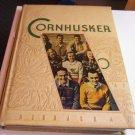 The 1947 Cornhusker University Yearbook