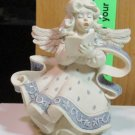 "SARAH'S ANGELS ""CAROLINA"" #30391 2001 COLLECTIBLE FIGURINE ""KIND WORDS CAN BE.."