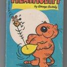Heathcliff (Paperback) by George Gately 1976