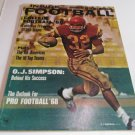 Inside Football College Football 68 O.J Simpson Feature