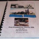 cedar bluffs nebraska centennial cookbook first presbyterian church 2004