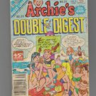 Archie's Double Digest Magazine No. 31 (The Archie Digest Library ) Paperback
