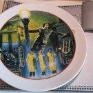 avon images of hollywood singing in the rain plate Gene Kelly